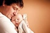 Novosti glede očetovskega dopusta