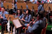 HARMONIJE 2016, revija pihalnih orkestrov Pesnica, Ruše Maribor