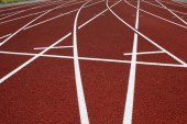 Na Ptuju prenovili atletsko stezo in športno dvorano