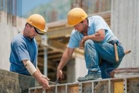 Da znamo Slovenci stopiti skupaj se je pokazalo tudi pri gradnji nove hiše v Zgornji Kungoti