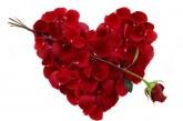 Tudi pri romantični valentinovi večerji velja upoštevati nekaj pravil bontona