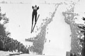 Smučarske skakalnice na Štajerskem