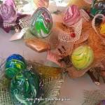 Velikonočni razstavi v Cerkvenjaku in Vitomarcih