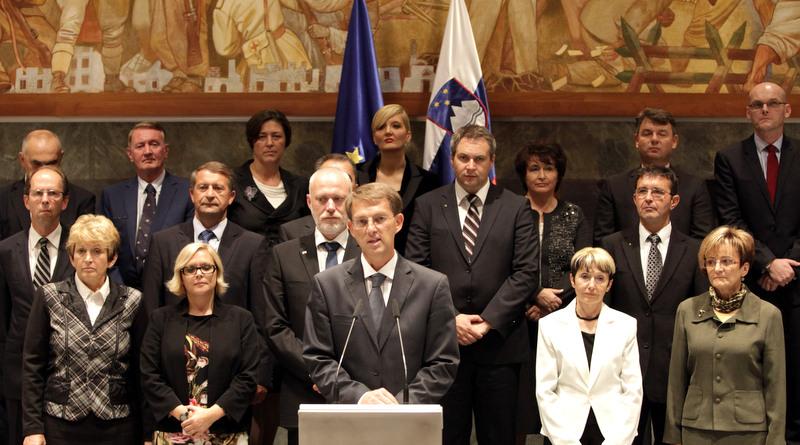 Vlada danes ves dan na obisku v Podravju