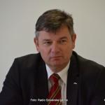 O državnih cestnih investicijah na območju občin Sveta Trojica