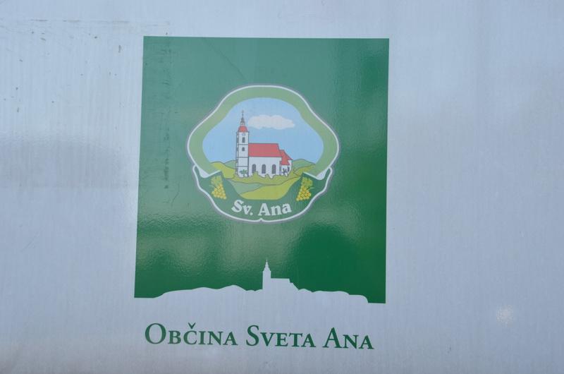 Tudi občina Sveta Ana v projektih čezmejnega sodelovanja