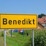 """V Benediktu tudi letos podelili častni naziv """"Naj žena"""""""