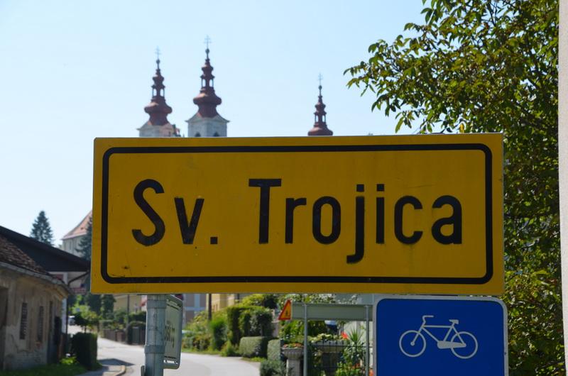 Seja občinskega sveta v Sveti Trojici