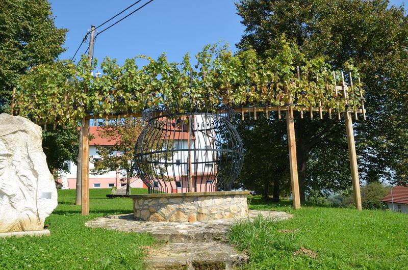 Občni zbor vinogradnikov in ljubiteljev vina Cerkvenjak