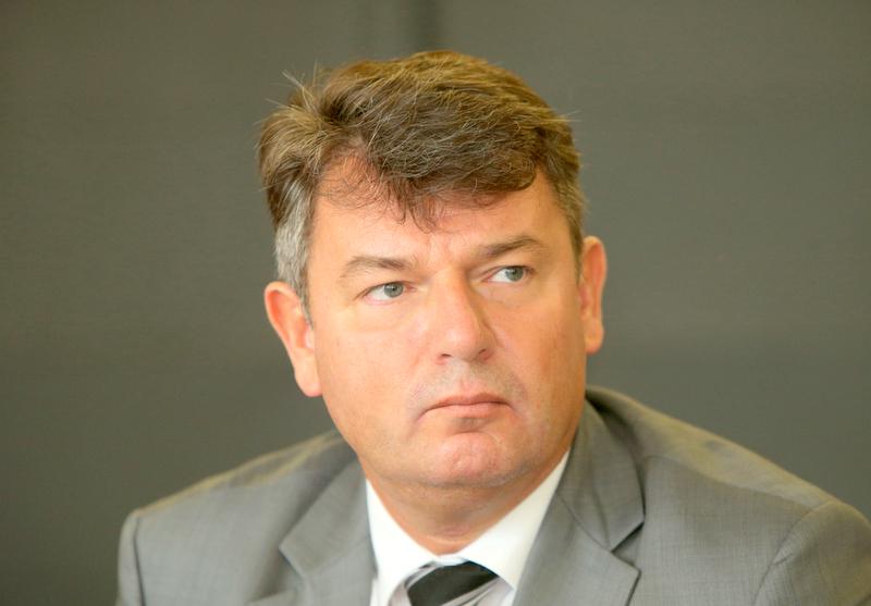 V Lenartu srečanje z ministrom Petrom Gašperšičem
