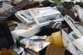 V občinah Upravne enote Lenart akcija zbiranja kosovnih odpadkov