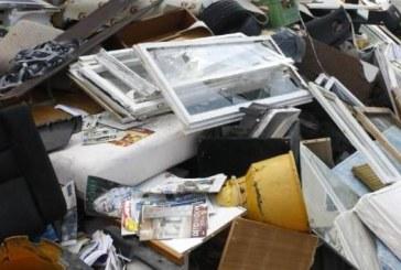 V občini Kungota v aprilu zbiranje nevarnih odpadkov