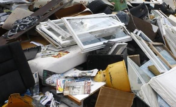 Ob tednu zmanjševanja odpadkov se moramo zavedati, da je odpadek lahko breme, vir ali izziv