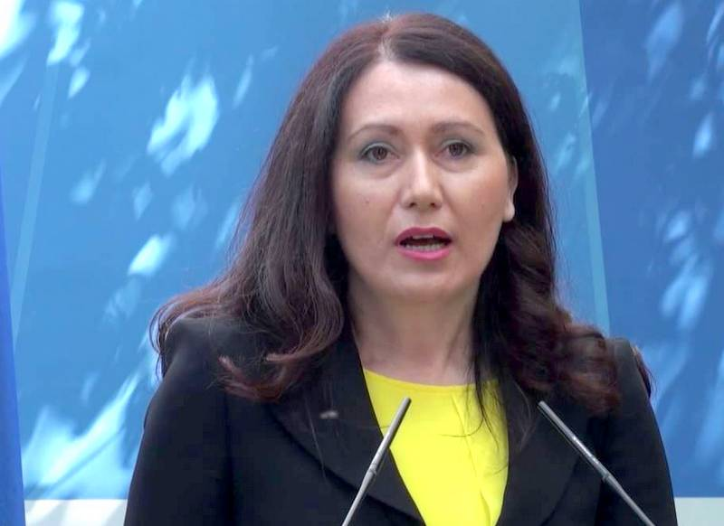 Pogovor s slovensko evropsko poslanko Patricijo Šulin