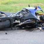 Huda prometna nesreča