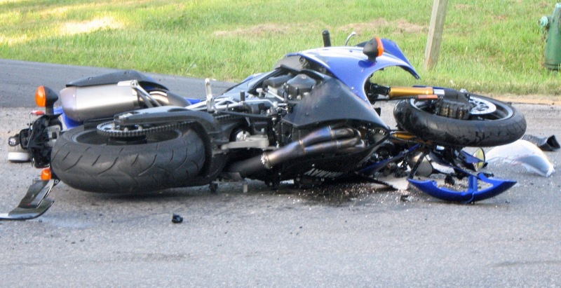 Pesnica - Na kraju nesreče umrl 41-letni motorist