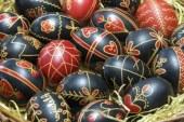 Tradicionalna razstava pirhov pri Sveti Trojici ta vikend