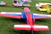 Dejavnosti Aeroklub Sršen Cerkvenjak