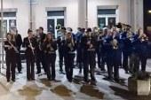 Letni koncert Slovenskogoriškega pihalnega orkestra Mol