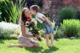 Ob materinskem dnevu v Benediktu in Selcah