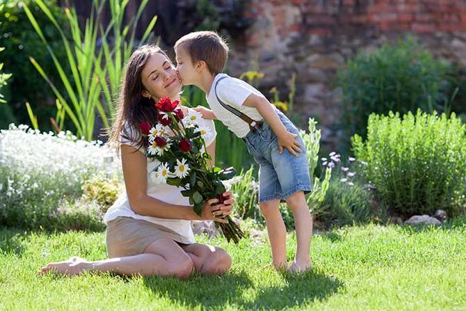 V Sveti Trojici v petek proslava ob materinskem dnevu