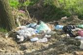 V pomlad s čistilnimi akcijami v Slovenskih goricah