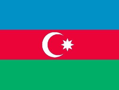 Azerbajdžansko-Kungoški popoldan
