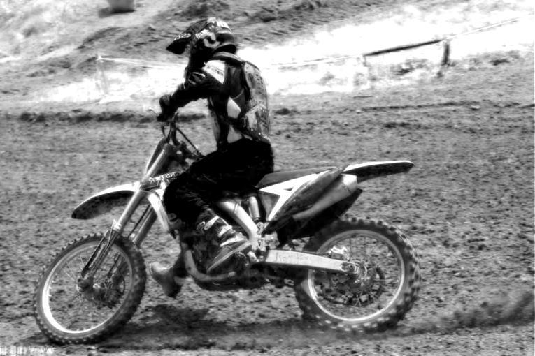 Krajani Oseka ne podpirajo ponovne oživitve motokros proge