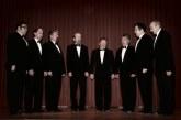 Jubilejni koncert Destrniškega okteta