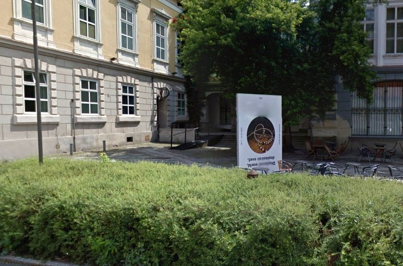 Umetnostna galerija Maribor izgubila bitko za prostore na Trgu Leona Štuklja