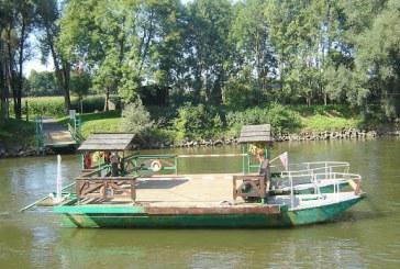 Nedeljska mednarodna prireditev BIG JUMP tudi pri brodu na Muri v Šentiljski občini
