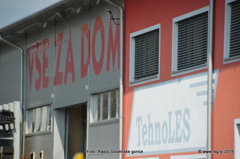 FOTO: Vandranje v Pesnico pri Mariboru - TehnoLES d.o.o.