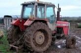 Tehnični pregledi traktorjev na terenu po Slovenskih goricah in širše