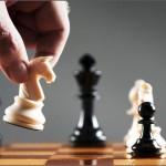 Za Šjamo Grobelšek zlata medalja na šolskem in na mladinskem šahovskem regijskem tekmovanju