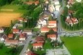 Sv. Jurij ob Ščavnici – eno od kulturnih središč Slovenskih goric