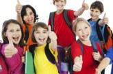 Ta mesec vpis šoloobveznih otrok v 1. razred