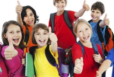 Donacija krajevnih odborov otrokom osnovne šole Ruše