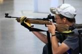 Znani so rezultati tukajšnje Medobčinske lige v streljanju z zračno puško