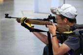 V Trnovski vasi prvomajski turnir v streljanju z zračno puško
