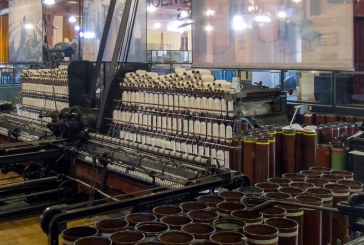 Poklon mariborski tekstilni industriji