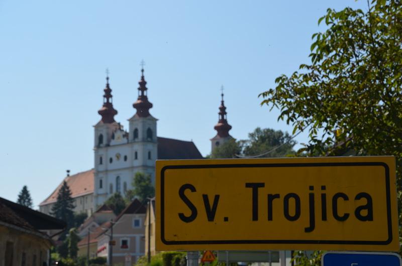 V Sveti Trojici konec tedna vrhunec prireditev ob 10. občinskem prazniku