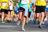 Kenijca zmagala na 42 km v Radencih, Javornikovi 40. državni naslov