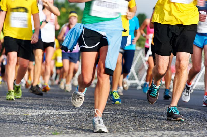 Nova trasa na 35. maratonu v Radencih