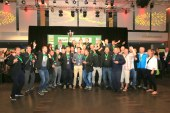 Vinska reprezentanca Slovenije osvojila naslov Evropskih prvakov