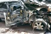 Minuli konec tedna je bil spet v znamenju hudih prometnih nesreč
