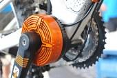 Tekmovanje v izdelavi električnih koles