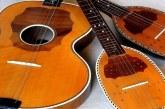 Tamburaši iz Črešnjevcev priredili jubilejni Miklavžev koncert