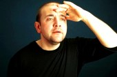 Gregor Čušin z monokomedijo Vera levega razbojnika