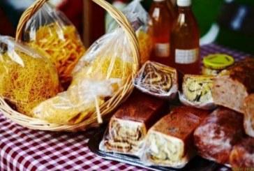 Petek in sobota tržna dneva v Gornji Radgoni