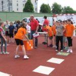 Preventivni projekt Otroška varnostna olimpijada Policijske uprave Maribor